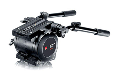 Trépied Manfrotto 316