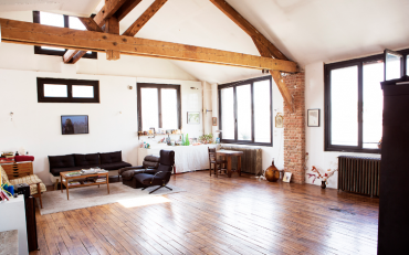 Location loft pour shooting photo